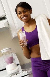 meal replacement shakes have many benefits