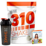 310 Dairy Free Meal Replacement Shakes