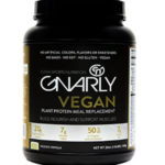 Gnarly Vegan Dairy Free Meal Replacement Shakes