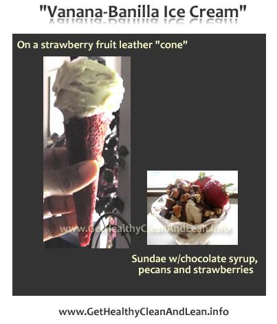 [Recipe] Guilt-Free Ice Cream Recipe – Dairy Free Vanilla Ice Cream