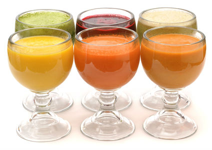 juicing tips to lose weight