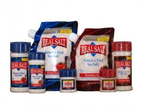 real salt sea salt