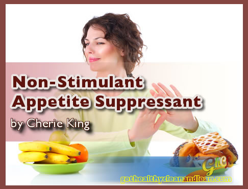 Non-Stimulant Appetite Suppressant Boosts Metabolism Too!