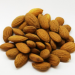 Nuts such as almonds are one of the foods that curb appetite